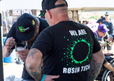 High Times Vancouver Cannabis Cup 2017 – 3