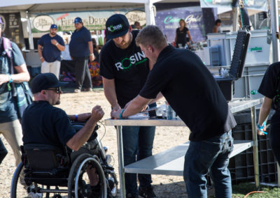 High Times Vancouver Cannabis Cup 2017 – 4