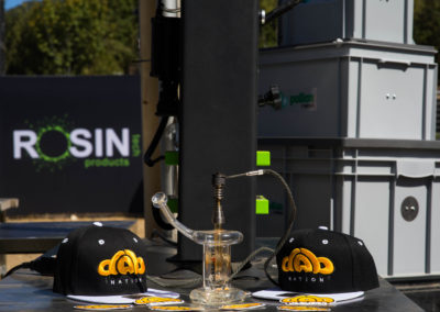 High Times Vancouver Cannabis Cup 2017 – 5