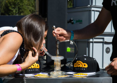 High Times Vancouver Cannabis Cup 2017 – 6