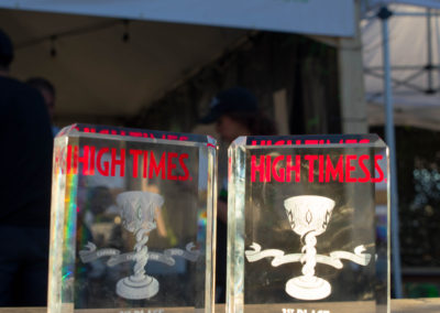 High Times Vancouver Cannabis Cup 2017 – 14