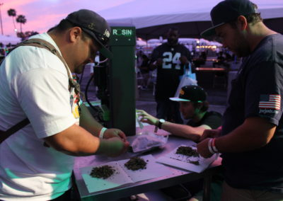 High Times Cannabis Cup SoCal 2018 – 12