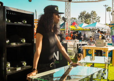 High Times Cannabis Cup SoCal 2018 – 7